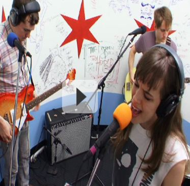 Video: Surfer Blood covers Pixies' 'Gigantic'