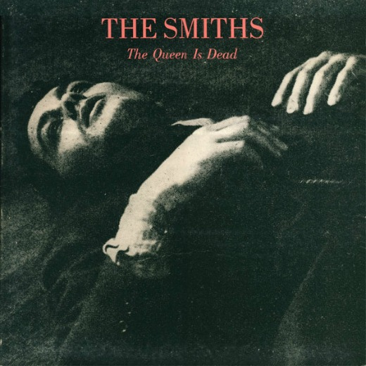 The Smiths, 'The Queen is Dead'