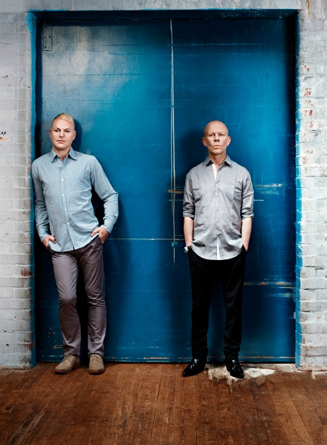 Erasure sets fall U.K. tour, announces release date, single for &#8216;Tomorrow&#8217;s World&#8217;