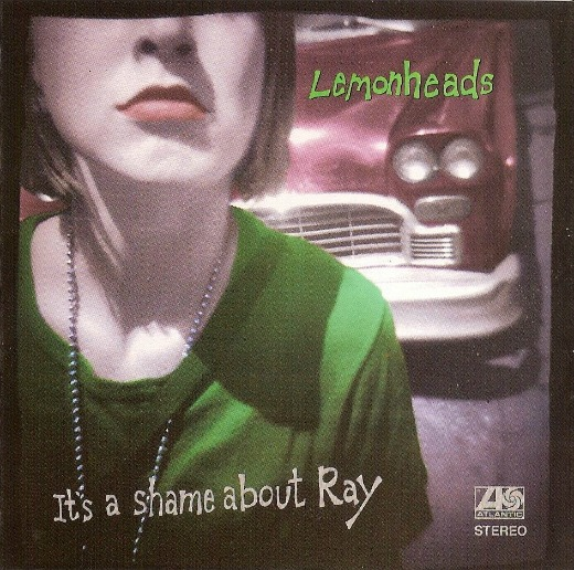 The Lemonheads to play 'It's a Shame About Ray' on fall tours of North America, U.K.