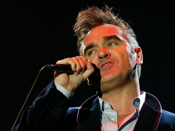 Morrissey statement: Norway killings 'horrific,' but millions 'murdered every single day' for fast food