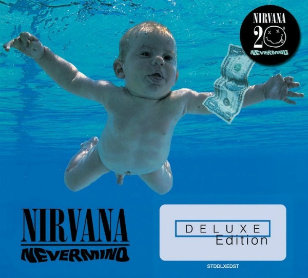 Nirvana 'Nevermind' 20th anniversary reissue to include Butch Vig's original mix