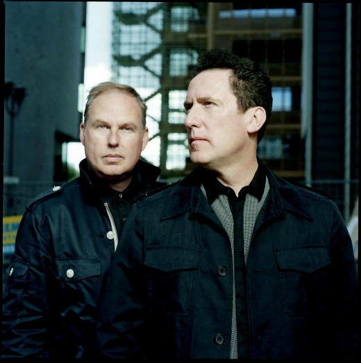 OMD to bring 'History of Modern' back to North America this fall for 21-date tour
