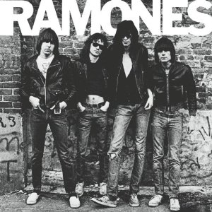 New releases: Ramones on vinyl, plus Peter Murphy, They Might Be Giants, Lou Reed