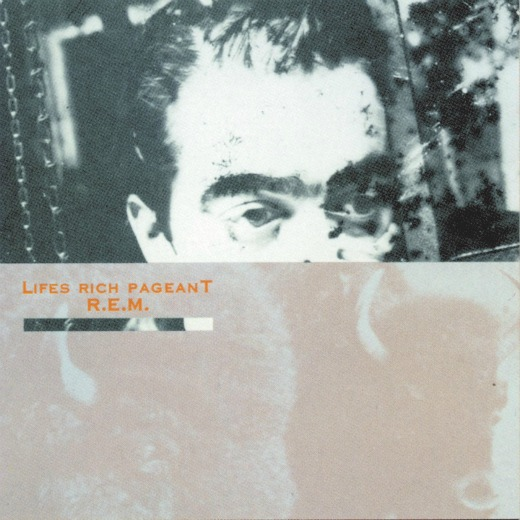 New releases: R.E.M. 'Lifes Rich Pageant,' plus Dead Can Dance, Tones on Tail on vinyl