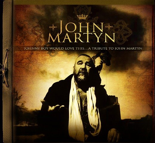New releases: John Martyn tribute featuring Robert Smith, The Clash on 10-inch vinyl