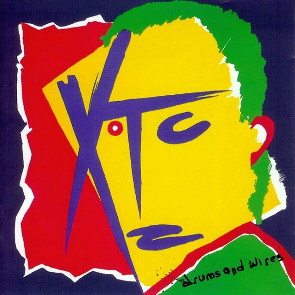 XTC, 'Drums and Wires'