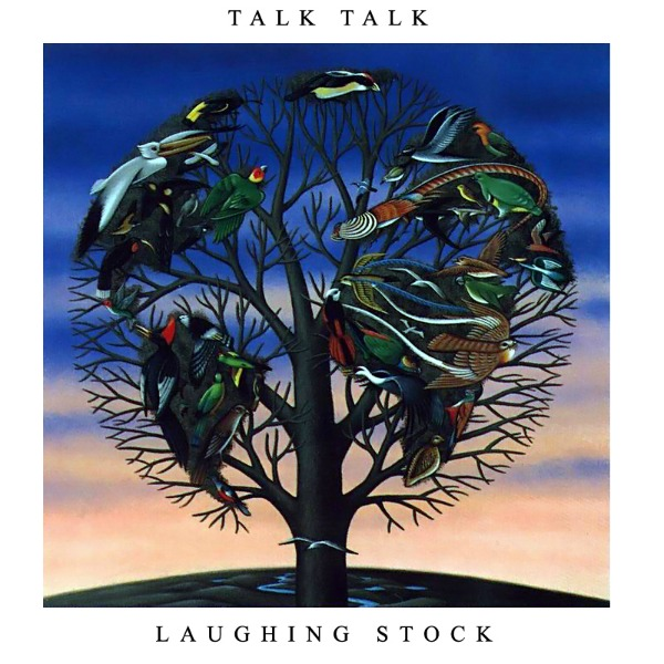 Talk Talk S Laughing Stock Mark Hollis Solo Album To