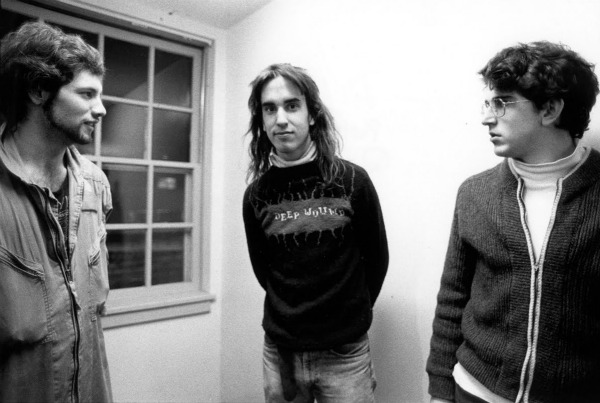 Dinosaur Jr to release 1987 live set on 'Chocomel Daze' limited-edition vinyl LP