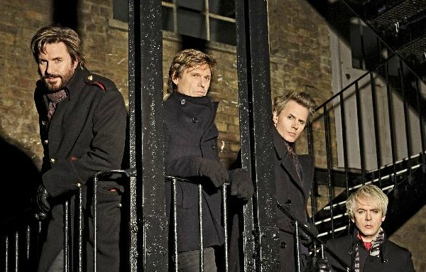 Duran Duran sets 24-date North American tour