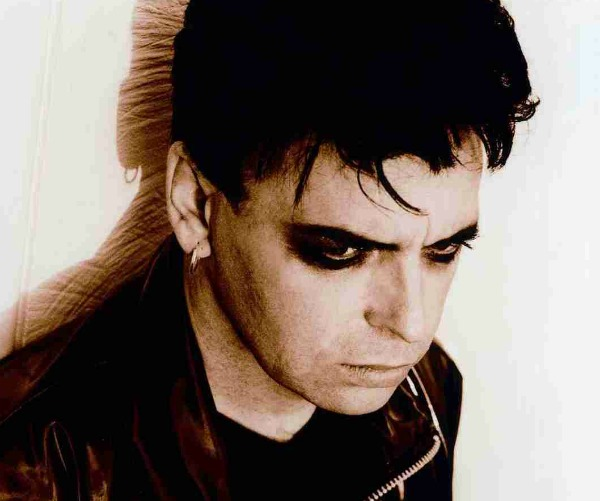 Stream: Gary Numan, 'Dead Sun Rising' — off forthcoming 'Dead Son Rising' album