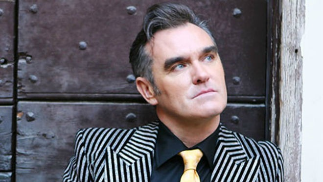 Morrissey adds 2nd Los Angeles show after 'Jimmy Kimmel Live!' appearance canceled