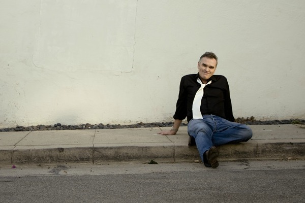 Morrissey announces 33-date U.S. tour — including L.A. show with Iggy & The Stooges