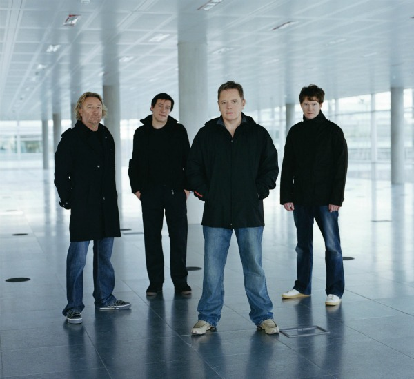 Peter Hook: New Order to release 7 songs from 'Waiting for the Sirens' Call' sessions