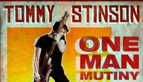 New releases: Tommy Stinson, John Doe, Big Country with Mike Peters, Paul Weller