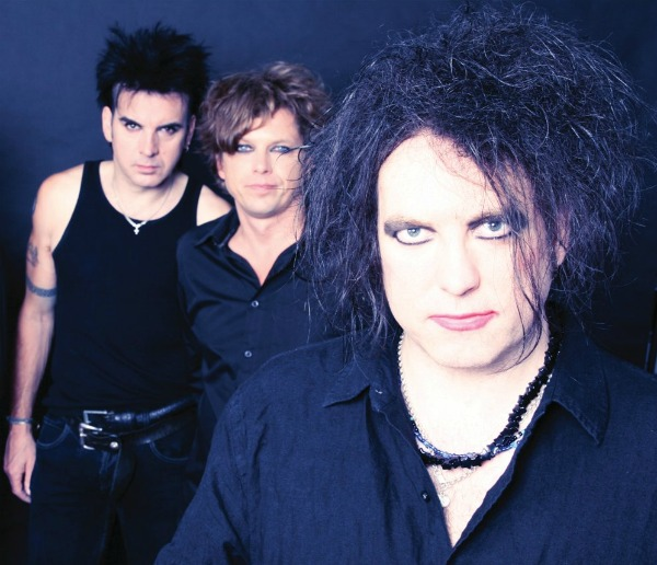 The Cure's Robert Smith vows to complete second half of '4.13 Dream' album
