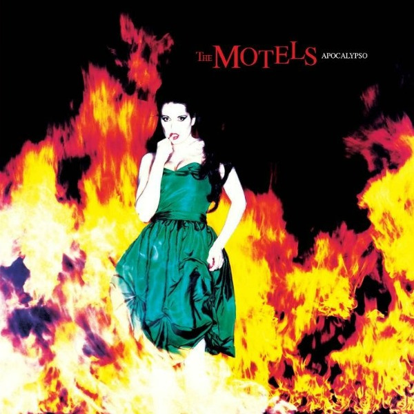 New releases: The Motels' 'lost' album, plus Nick Heyward, Meat Puppets, Depeche Mode tribute