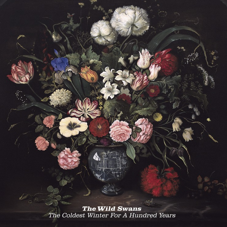 New releases: The Wild Swans, New Order's Gillian & Stephen, Pop Will Eat Itself