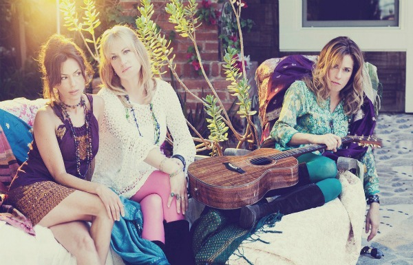 Contest: Win The Bangles' 'Sweetheart of the Sun' — first new album in 8 years