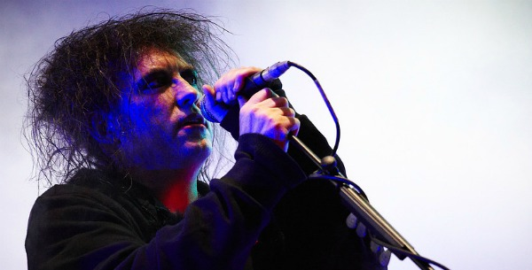 The Cure at Bestival: Roger O'Donnell rejoins band for 32-song set (photo, video, setlist)