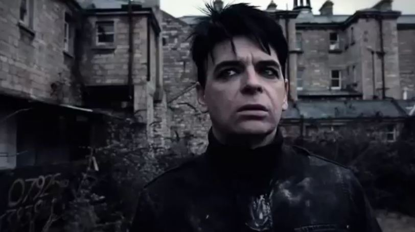 Video: Gary Numan, 'The Fall' — first single off new 'Dead Son Rising' album