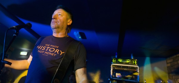 Peter Hook to play New Order's 'Movement,' 'Power, Corruption & Lies' live in 2013