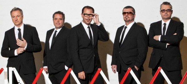 Stream: INXS, 'Tiny Summer' — new demo
