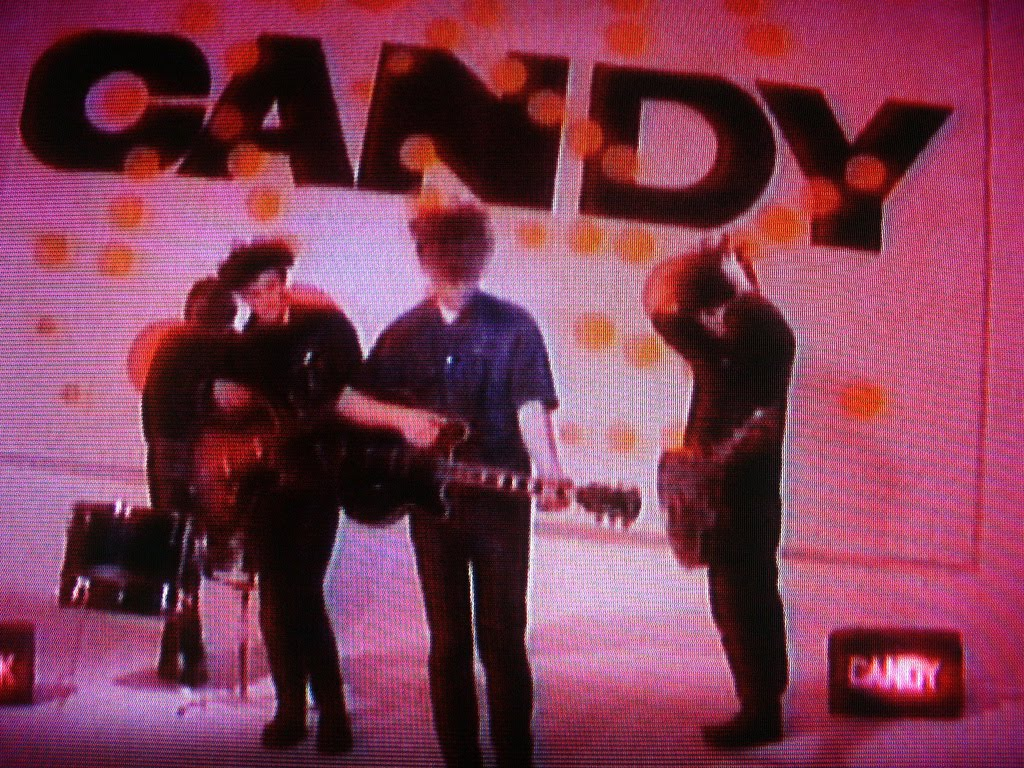 Video: Trailers for Jesus and Mary Chain's 'Psychocandy,' 'Darklands' reissues