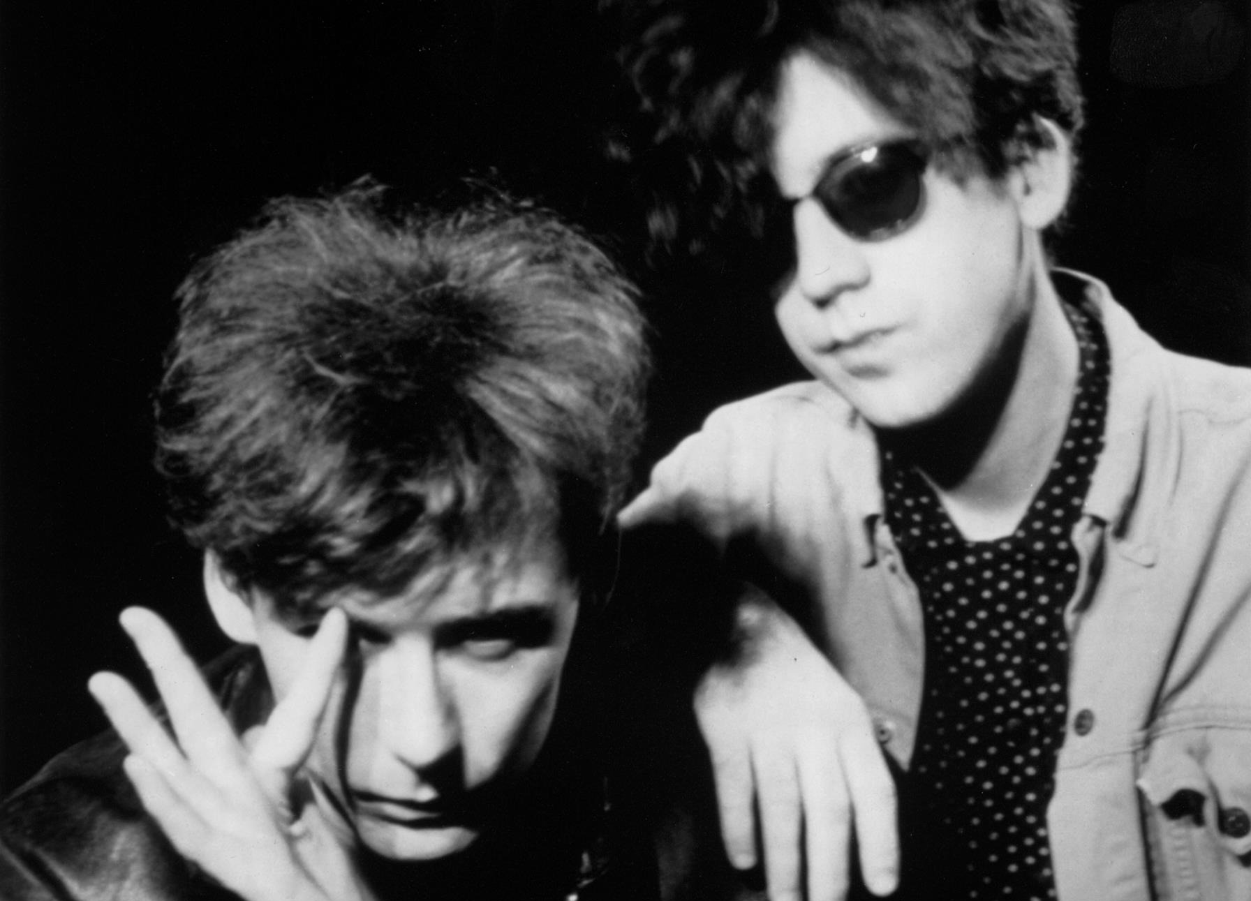 Stream: Jim Reid's Jesus and Mary Chain 1985 'Inspirations & Influences' mix