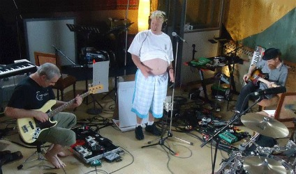 Public Image Ltd. finishes recording new studio album to be released in 2012