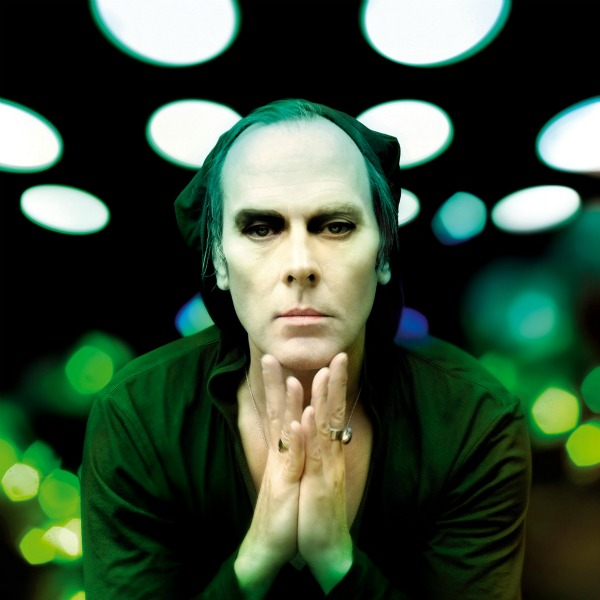 Peter Murphy to play China festival before short South American tour this June