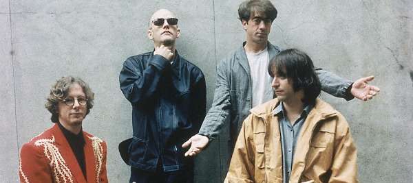 R.E.M. to release first-ever greatest-hits set spanning IRS, Warner Bros. years