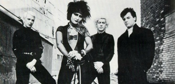 Milestones: Siouxsie and the Banshees play 1st concert 35 years ago today (audio)