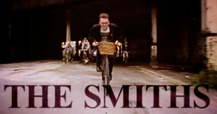 Video: The Smiths 'Complete' U.K. deluxe 'iTunes LP' promo commercial