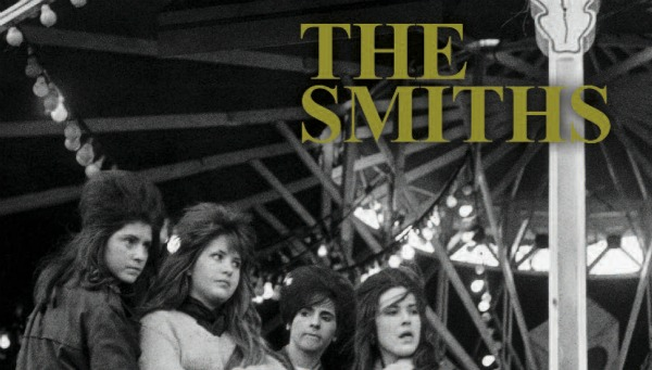 New releases: The Smiths, The Jesus and Mary Chain, Nirvana, Erasure, The Bangles