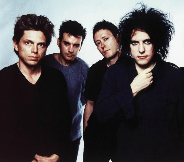 Robert Smith to Rock and Roll Hall of Fame: 'Jason Cooper is