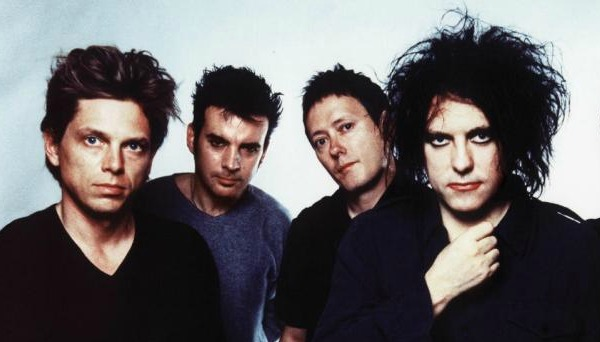 Robert Smith to Rock and Roll Hall of Fame: 'Jason Cooper is The Cure's drummer… bah!'