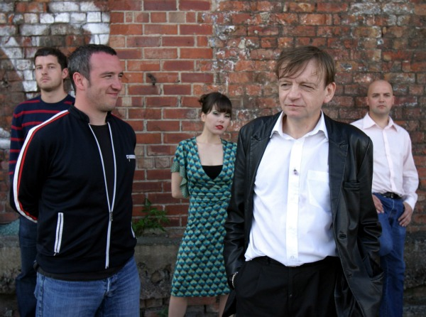 The Fall to release 'Ersatz G.B.' — 29th studio album — in November, embark on U.K. tour