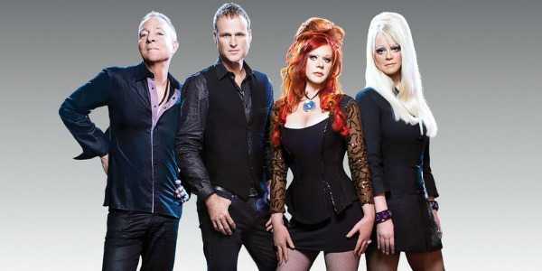 Contest: Win The B-52s' 'With the Wild Crowd! Live in Athens, Ga.' live CD