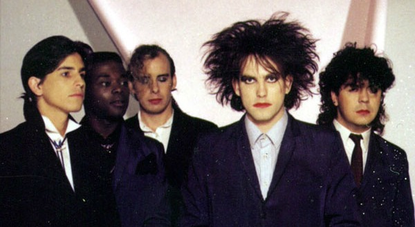Andy Anderson, former drummer for The Cure and The Glove, 1951-2019