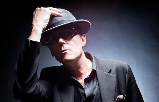 David J to release new solo album, play with Love and Rockets tribute band