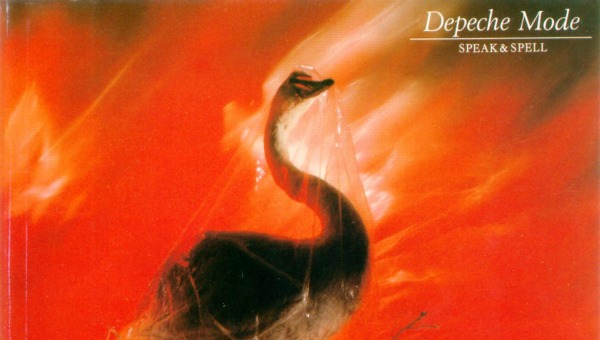 Milestones: Depeche Mode's 'Speak & Spell' released Oct. 5, 1981 — 30 years ago today