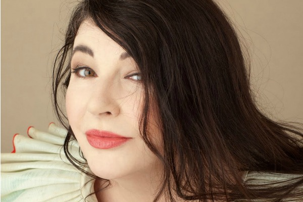 Kate Bush to release new 'Running Up That Hill' remix at close of London Olympics