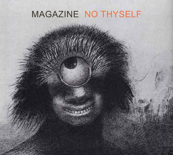 Magazine to release 'No Thyself,' first album in 30 years; sets U.K. tour this November