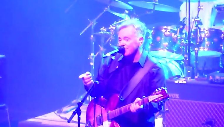 Video: New Order reunites in Brussels with Gillian Gilbert, without Peter Hook (setlist)