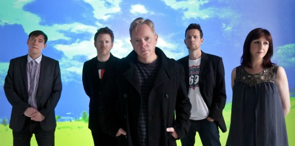 New Order to headline Australia's 5-city Future Music Festival in March