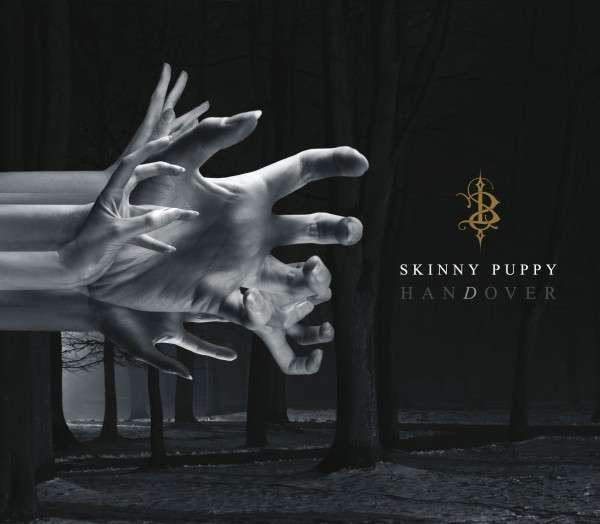 Stream: Skinny Puppy, 'Village'  — first track released off upcoming 'hanDover' album