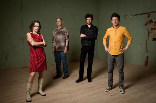 Free MP3: Superchunk covers The Misfits' 'Where Eagles Dare' for Halloween