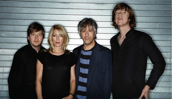 Thurston Moore and Kim Gordon announce separation; future of Sonic Youth uncertain