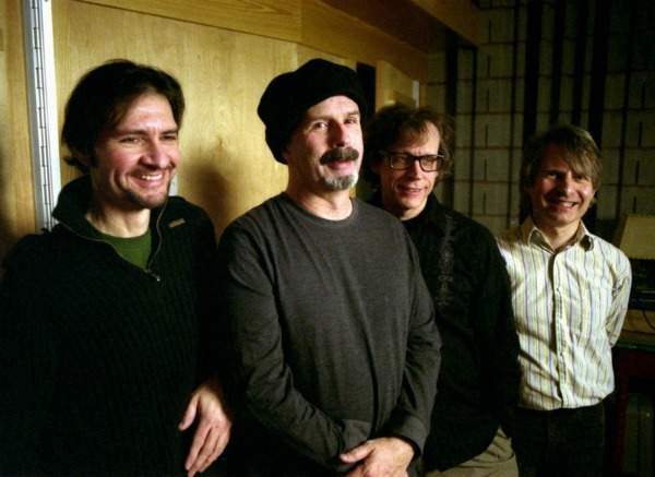 The dB's to release 'Falling Off the Sky,' first album in 25 years, this June, play SXSW